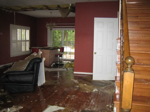 Disaster Recovery in Malvern, Haverford and Reading PA