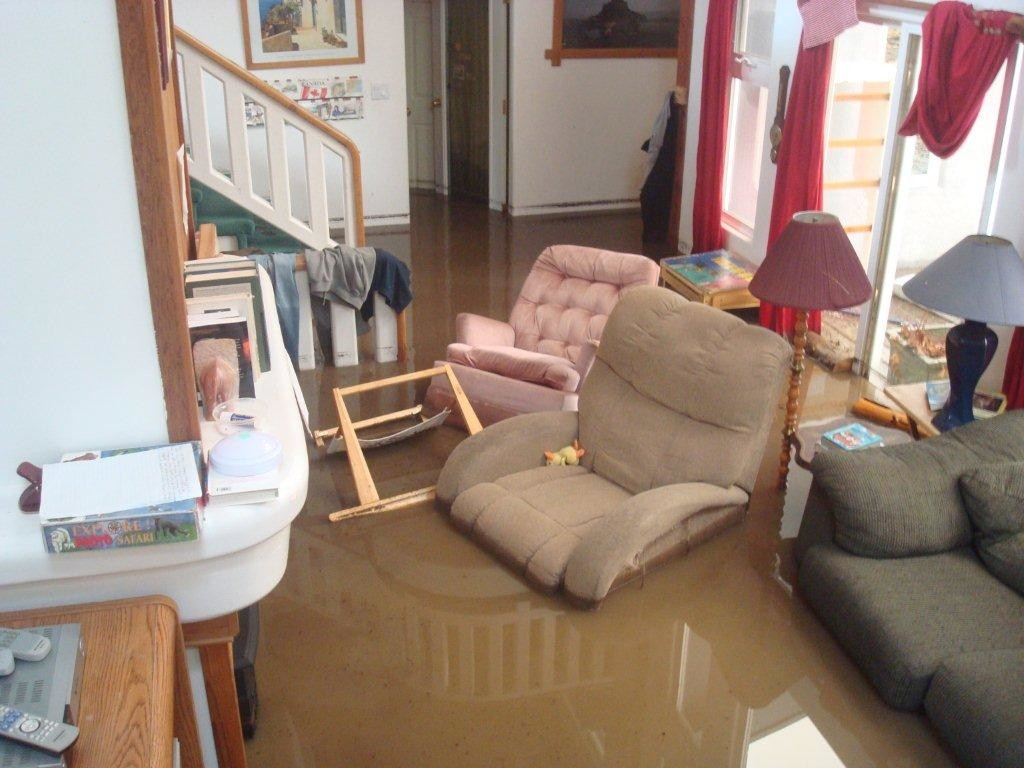 huntingdon valley water damage restoration